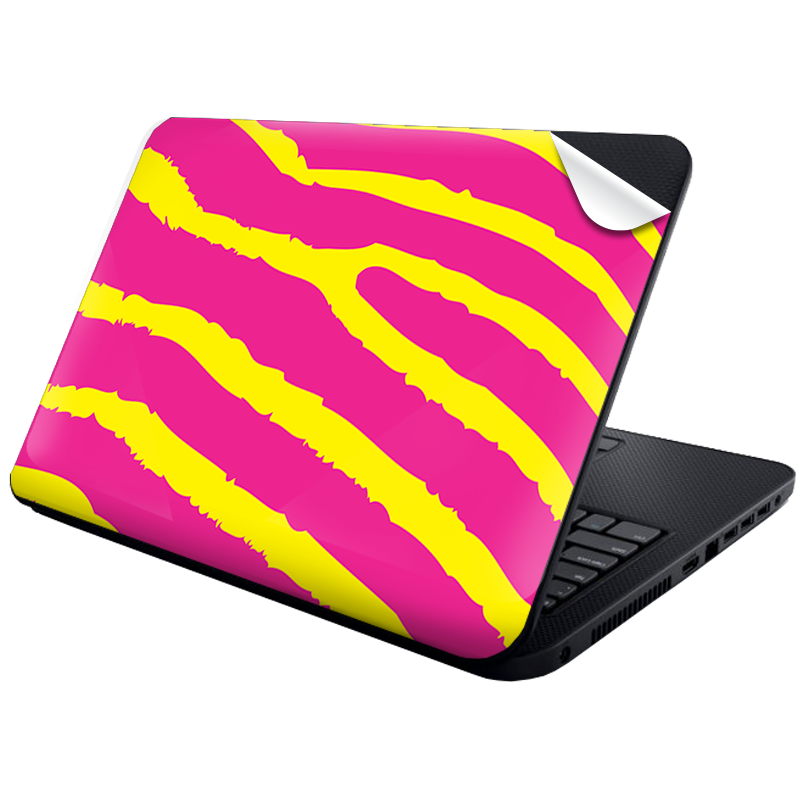 Model Zebra - Laptop Generic Skin