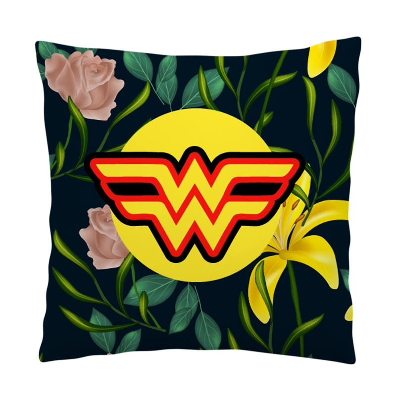Perna decorativa - Exotic Wonder Woman
