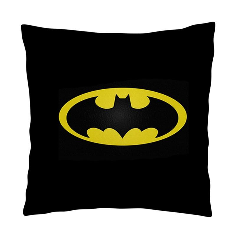 Perna decorativa - Batman Logo
