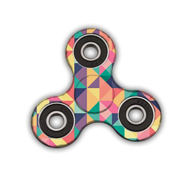 Fidget Spinner - Hard Pastel