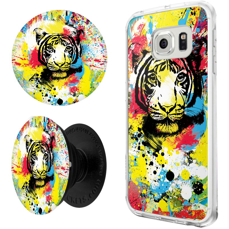 Combo Popsocket In the Jungle