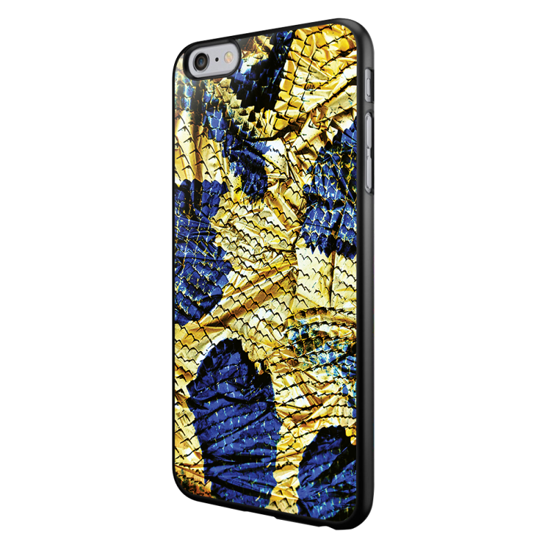 Snake - iPhone 6/6S Carcasa Neagra TPU