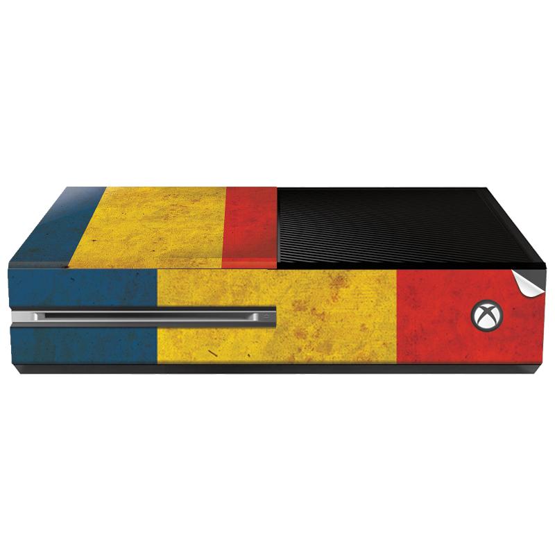 Romania - Xbox One Consola Skin