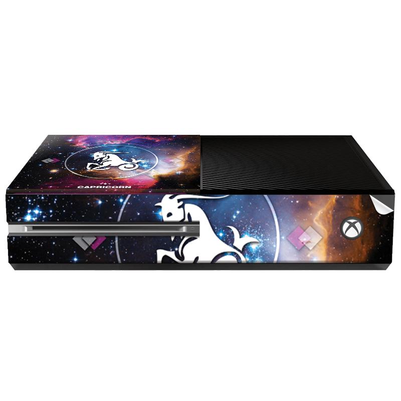 Capricorn - Universal - Xbox One Consola Skin