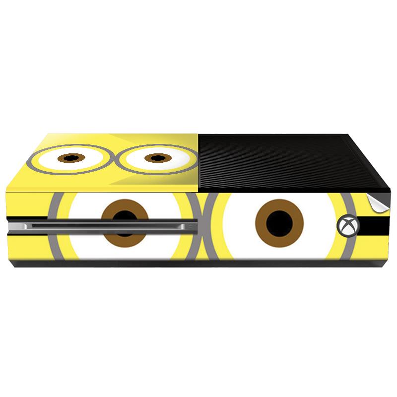 Minion Eyes - Xbox One Consola Skin