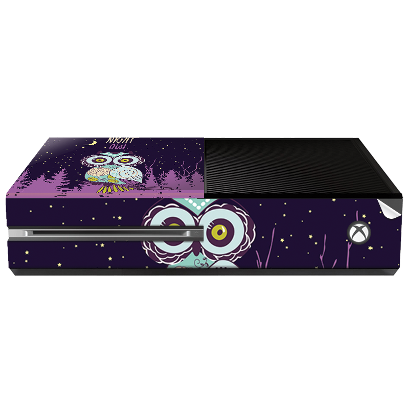Night Owl - Xbox One Consola Skin
