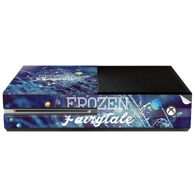 Frozen Fairytale - Xbox One Consola Skin
