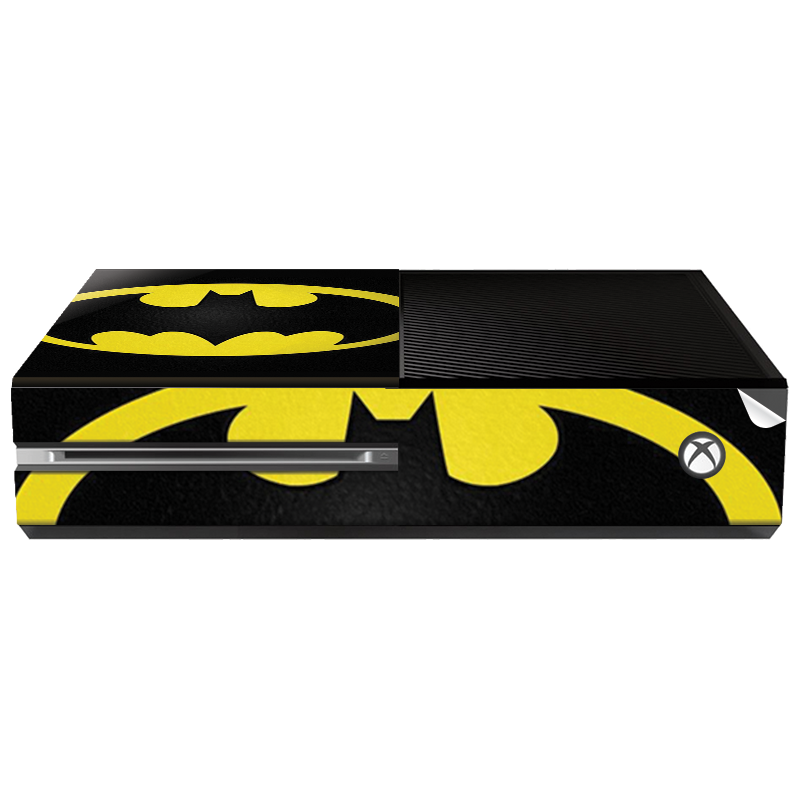Batman Logo - Xbox One Consola Skin