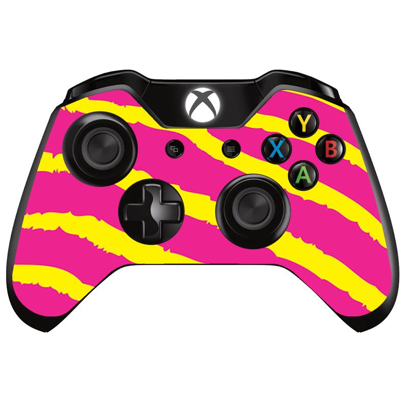 Model Zebra - Xbox One Controller Skin