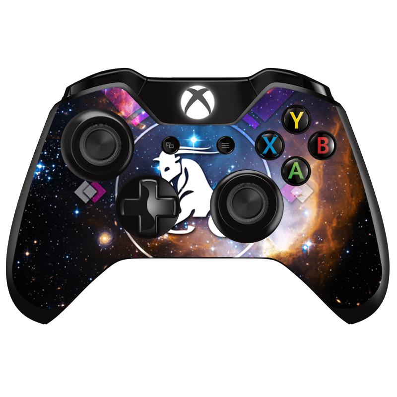 Capricorn - Universal - Xbox One Controller Skin