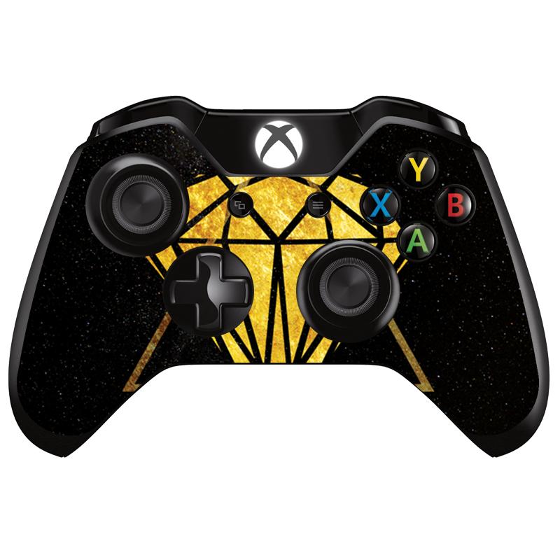 Diamond - Xbox One Controller Skin