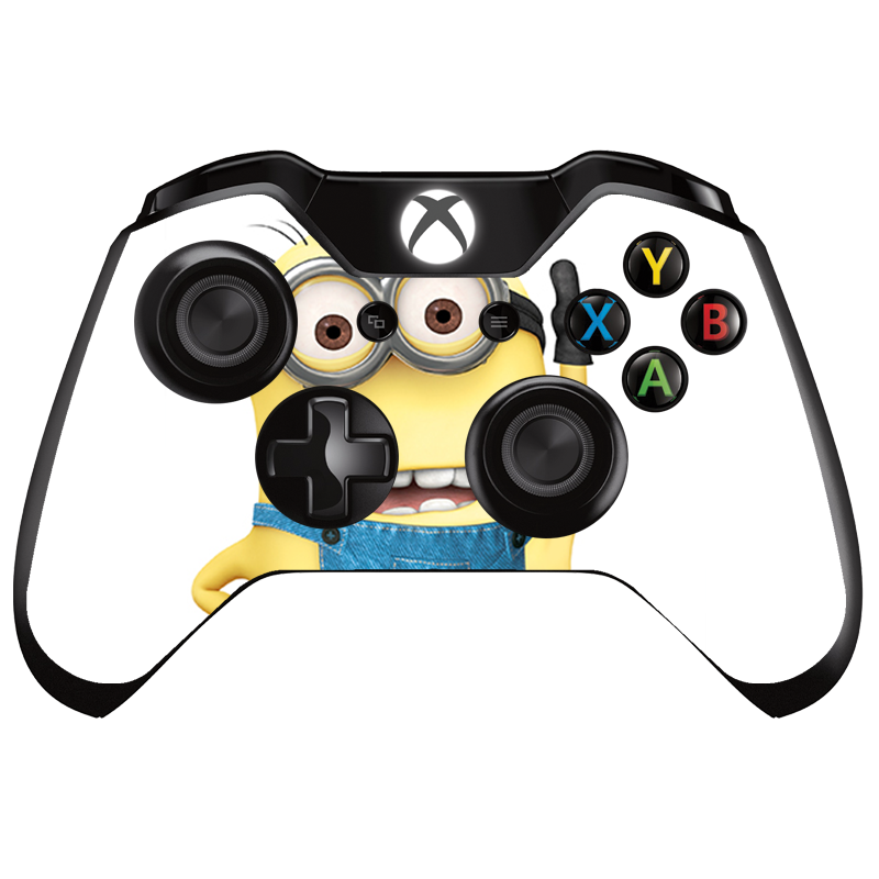 I Know - Xbox One Controller Skin