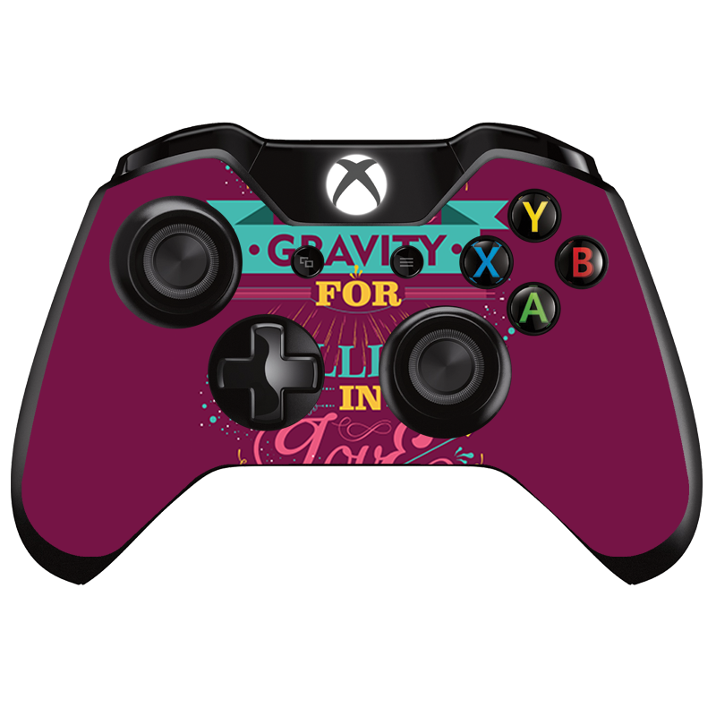Falling in Love - Xbox One Controller Skin