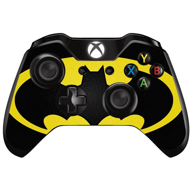 Batman Logo - Xbox One Controller Skin
