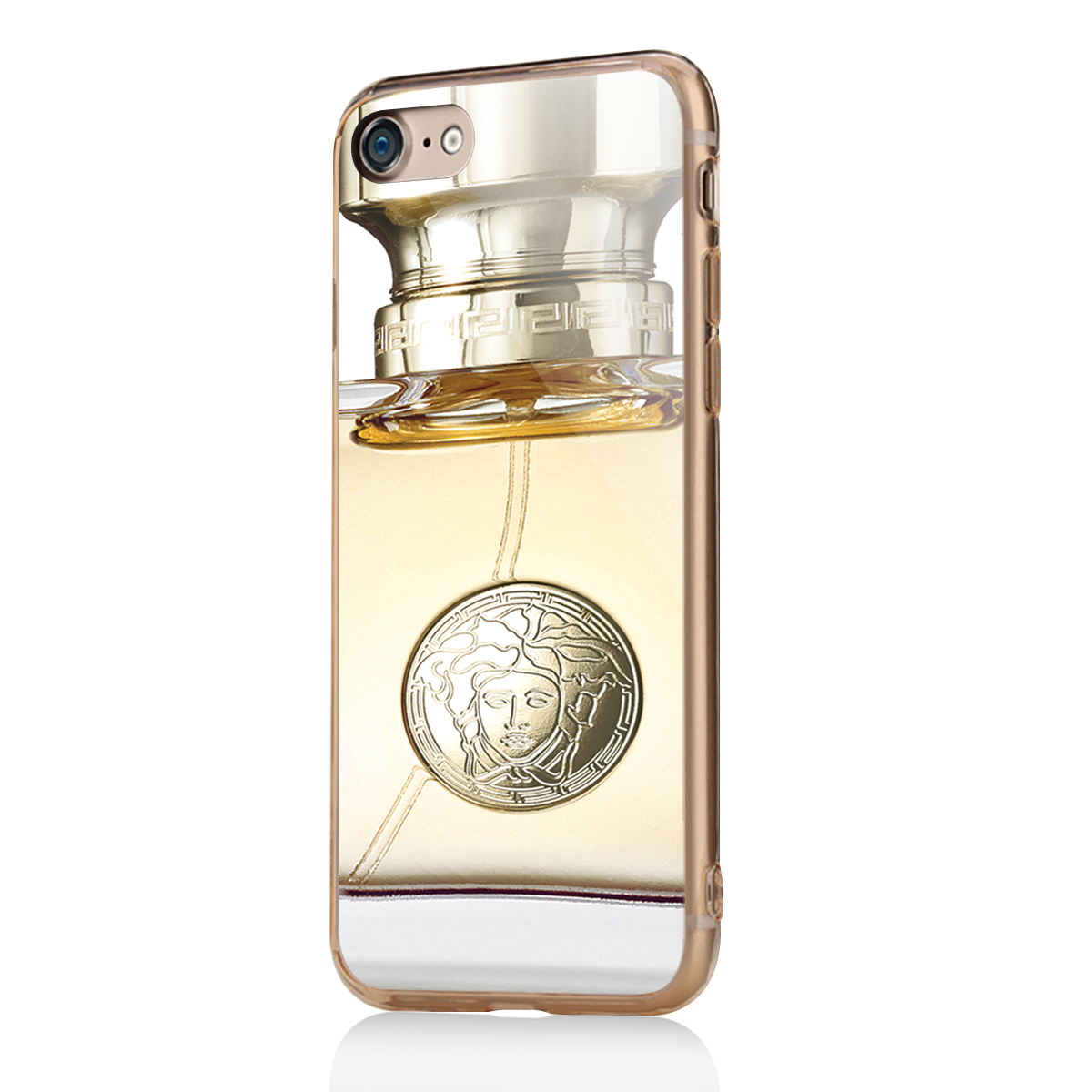 carcasa iphone 7 versace