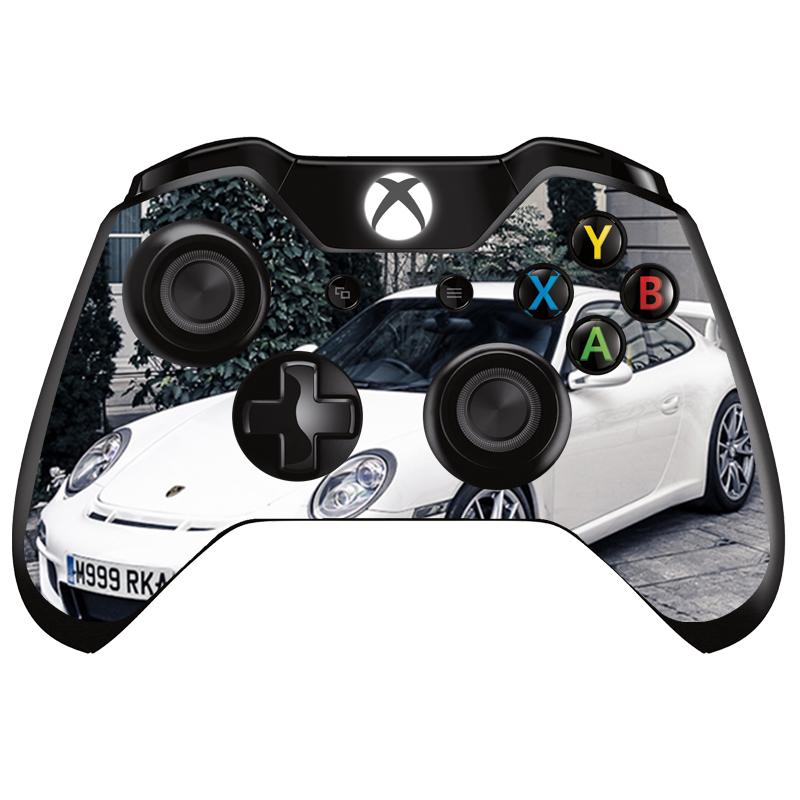 Porsche , Xbox One Controller Skin