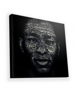 Mos Def - Canvas Art 90x90