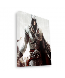 Assassin - Canvas Art 35x30