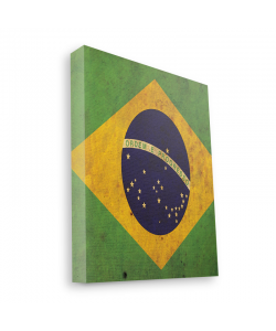 Brazilia - Canvas Art 60x75
