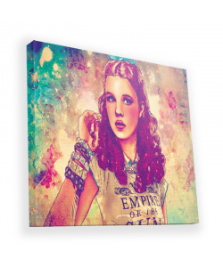 Dorothy - Canvas Art 90x90