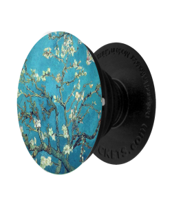 Popsocket VAN GOGH - Branches with Almond Blossom, Accesoriu telefon