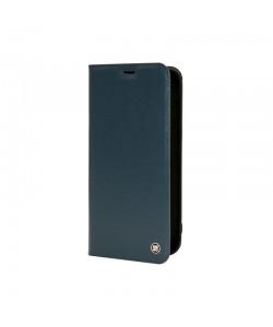 Just Must Book Award Skin Navy - Samsung Galaxy S8 Husa Book (ultraslim si inchidere magnetica)