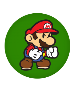 Popsocket Mario One, Accesoriu telefon