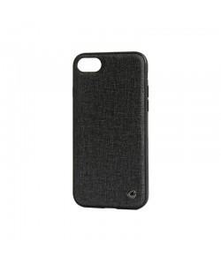 Occa Empire II Black - iPhone 7 / iPhone 8 Carcasa PC (margine flexibila)