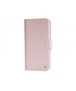 Just Must Car Wallet Pink - Huawei P10 Lite Husa Book (carcasa interior detasabila)