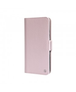 Just Must Car Wallet Pink - Huawei P10 Husa Book (carcasa interior detasabila)