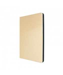 Just Must Cross Gold - iPad Pro 10.5 inch Husa Book Aurie