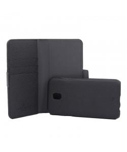 Just Must Car Wallet Black - Samsung Galaxy J5 (2017) Husa Book Neagra