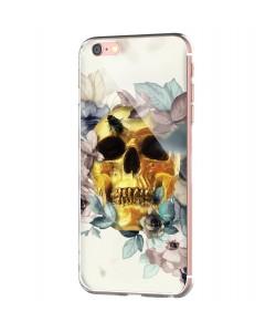 Soft Glam - iPhone 6 Carcasa Transparenta Silicon