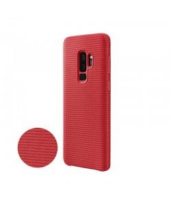 Samsung Hyperknit Cover - Samsung Galaxy S9 Plus Carcasa Rosie