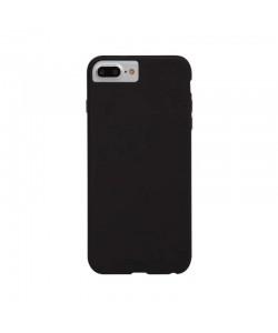 Case Mate Barely There Black - iPhone 7 Plus / 6 Plus Carcasa Plastic