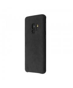 Just Must Origin Fiber Black - Samsung Galaxy S9 Carcasa Plastic