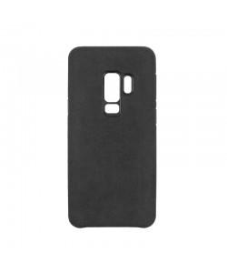 Just Must Origin Fiber Black - Samsung Galaxy S9 Plus Carcasa Plastic