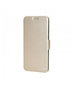 Lemontti Elegant - Huawei P Smart Husa Book Aurie