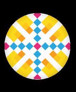 Popsocket Zoom In Pastel, Accesoriu mobil