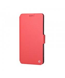 Lemontti Elegant - Huawei Mate 10 Lite Smart Husa Book Rosie