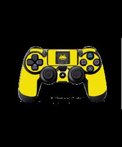 Gameboy Yellow - PS4 Dualshock Controller Skin