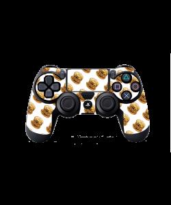 Burgers - PS4 Dualshock Controller Skin