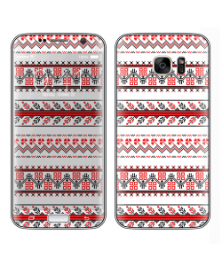 Ie Rosie - Samsung Galaxy S7 Edge Skin