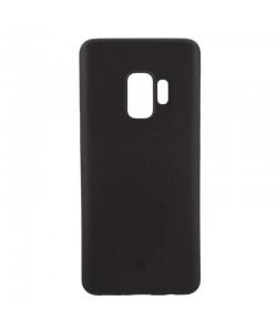 Baseus Wing - Samsung Galaxy S9 Carcasa Silicon Black