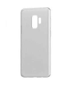 Baseus Wing - Samsung Galaxy S9 Plus Carcasa Plastic Transparent
