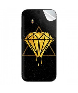 Diamond - HTC One M8 Skin