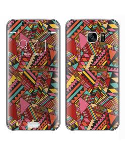 African Release - Samsung Galaxy S7 Edge Skin