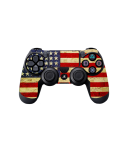 American Flag - PS4 Dualshock Controller Skin