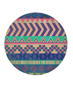 Popsocket Tribal Pastel, Accesoriu telefon