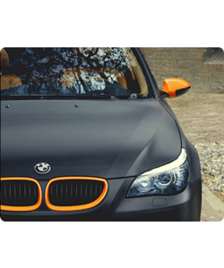 BMW - iPhone 6 Plus Carcasa TPU Premium Neagra